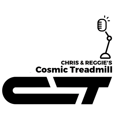 Chris and Reggie talk about old comic books and comic book history every week! Features new podcasts such as Chris is on Infinite Earths, Morituri Mondays, X-Lapsed, From Claremont to Claremont: An X-Men Podcast... as well as the archives for Chris and Reggie's Cosmic Treadmill and Weird Comics History!  Dive in today!