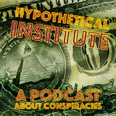 A lighthearted look at conspiracies and their theorists... or deep state shills working to obfuscate the truth? You decide.