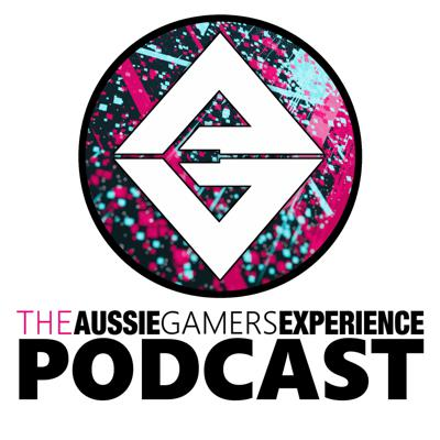 The AGExp (podcast) is hosted by Patrick and Greg and Lucas.  A podcast all about video games and nothing but video games.