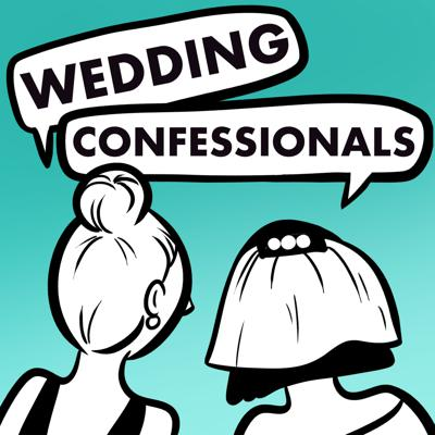 Wedding Confessionals - For Brides, Grooms & More