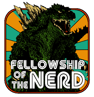 Fellowship of the Nerd