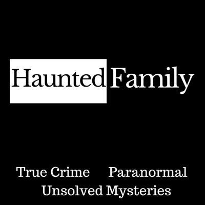 A weekly podcast about the paranormal, unsolved mysteries, and even true crime.