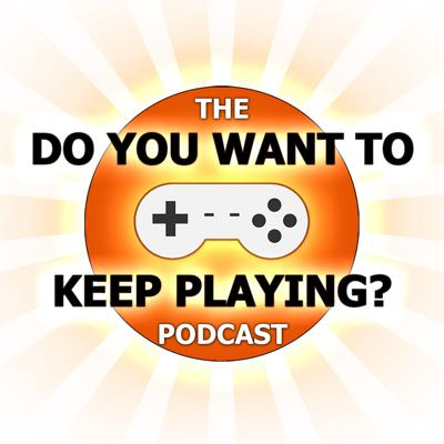 Do you want to keep playing?