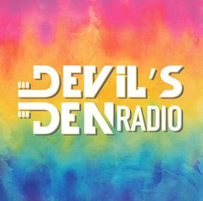 Devil's Den Radio is a show that delivers hard hitting content covering everything from pop culture to social issues. Den Dwellers can enjoy the occasional guest coming into the fold and offering that fly on the wall perspective into conversations between musicians. With the mantra being #weallcandobetter and the music news that helps you #staymetalbemetal #dendwellers #ddr