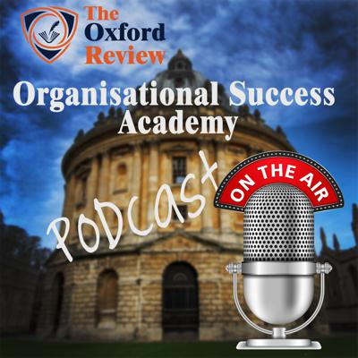 The Oxford Review Podcast