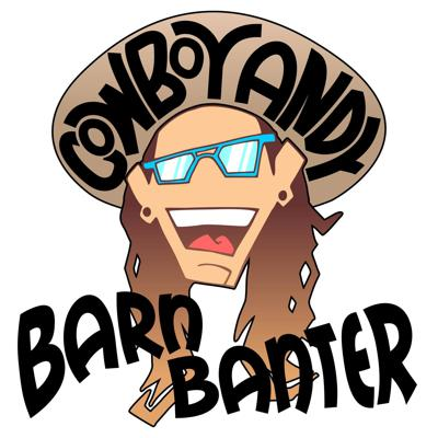 Barn Banter is a podcast for kid's musicians, by a kid's musician.