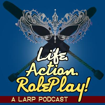 A podcast about all things LARP (Live Action Role Playing) and other details about life with hosts Ryan Omega, Cynthia Marie, and Kai Norman