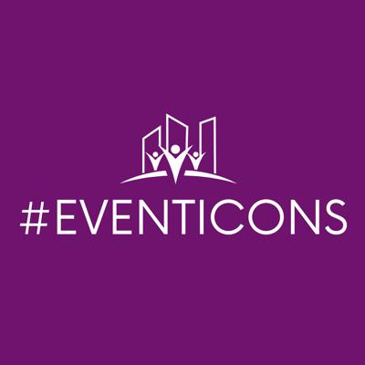 Weekly show where YOU get to interview the icons of the #events industry. #EventProfs- this is a DO NOT miss!