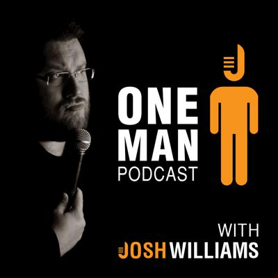 One Man Podcast