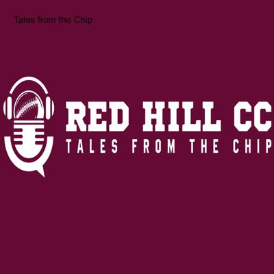 Tales from the Chip - Red Hill Cricket Club