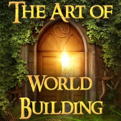 In every episode of The Art of World Building podcast, host Randy Ellefson discusses how authors, screenwriters, game designers, gamers, and hobbyists can do world building better, faster, and have more fun doing it. Popular topics include creating gods, species, animals, plants, races, monsters, undead, continents, settlements, kingdoms, star systems, time, history, cultures, magic systems, religions, the supernatural, naming everything, and travel estimates for land, sea, and space.