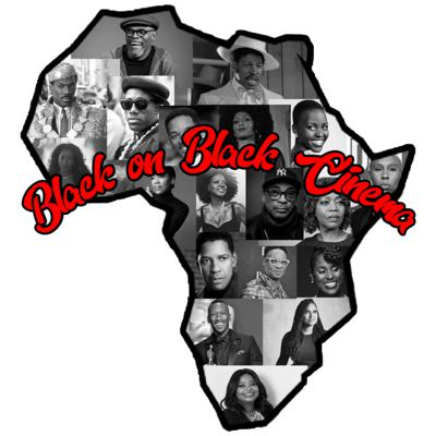 Black on Black Cinema is a weekly podcast where 3 guys discuss the ins and outs of Black films. With a touch of humor and a drive for relevant discussion, Black on Black Cinema will entertain, as well as, inform. Hosted by Jay, Micah, and Terrence.