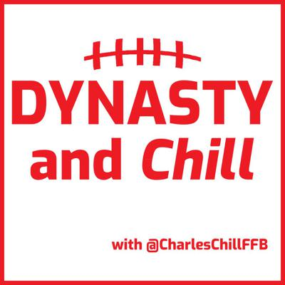 Welcome to the wonderful world of dynasty fantasy football.  We talk about pro football, strategy, current events, hot topics, player value and ideas to increase your winning results.  Each week, you hang out with Scott Connor AKA CharlesChill, a dynasty writer, player and analyst, who provides his weekly thoughts on all things dynasty fantasy football.  There is no fear of injury, but be prepared to sit back, relax and chill, while we tackle all things dynasty fantasy football.