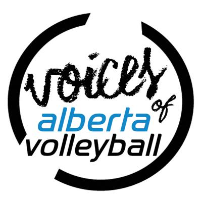Voices of Alberta Volleyball