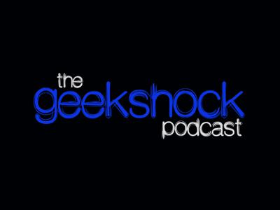 The Geek Shock Podcast covers the week in geek, including tv, movies, video games, comics, horror, sci-fi, and all things geek.  Also check out the video show at uglycouchshow.com!