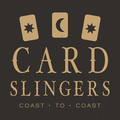 Cardslingers Coast to Coast