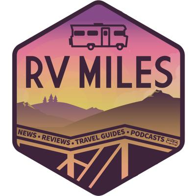 RV Miles is THE podcast for any RV camping enthusiast! RV travel tips, destinations, news and so much more for RV owners and RV dreamers.