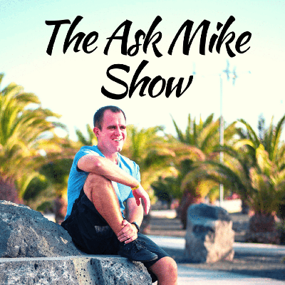 Mike McDonnell answers your questions on Life, Business & Lifestyle, and interviews insightful & interesting people.