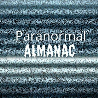 Each week we will talk about Paranormal news and tell our favorite paranormal stories, its informative, fun, and freaky.