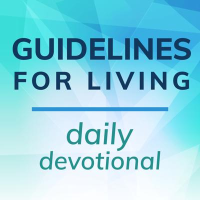 A 5-minute daily devotional to help you fully live the life God has designed for you.