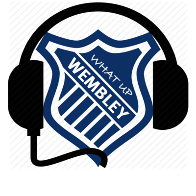 What Up Wembley's Podcast