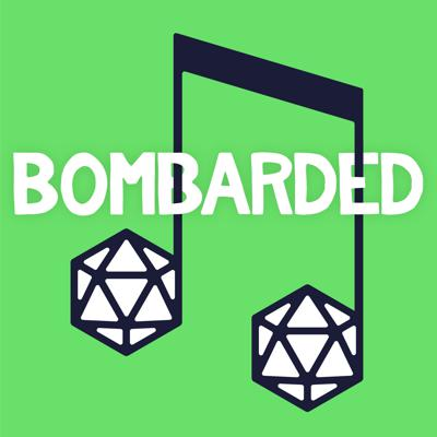 DFW band Lindby brings you a musical D&D adventure following the exploits of three bards. New episode every other Tuesday!