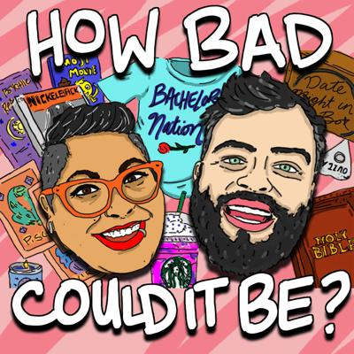 Comedians Joshua Chambers and El Sanchez do/watch/listen to stuff they don't want to do and ask,