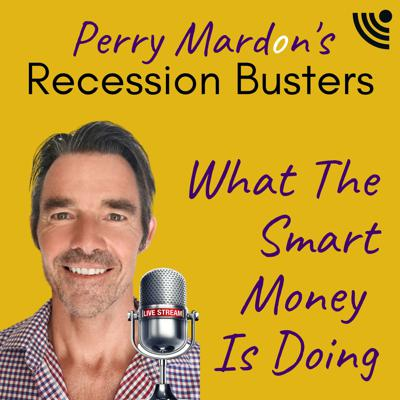 Perry Mardon's Recession Busters
