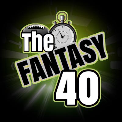 Your fantasy football fix with hosts John Di Bari, Matt Walker and Andrew Burke (we've decided there is far too much content to limit our shows to 40 Minutes!)