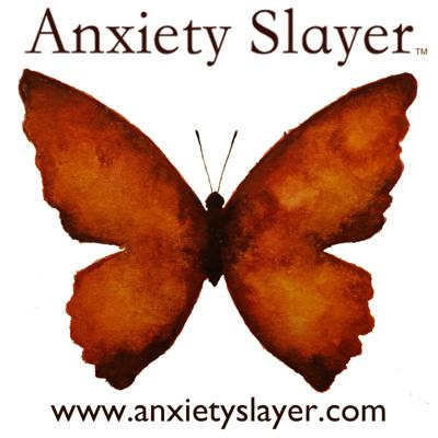 Award-Winning Anxiety Relief Podcast with tips, tools, and practices to help you calm anxiety, stress, PTSD, and panic attacks. Give us 5 minutes and we'll give you a calmer mind.