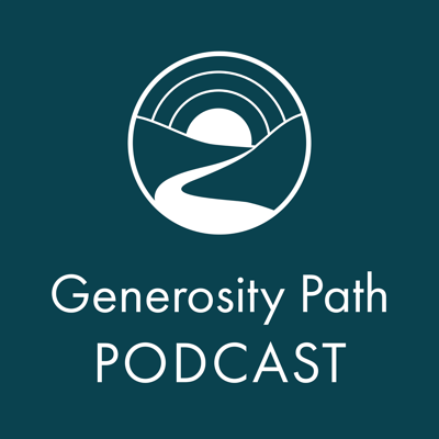 Welcome to the Generosity Path Podcast – a space for global conversations with people from different walks of life, about the impact generosity has had on them. It's a place of inspiration, encouragement and – hopefully – joy, as we hear about the transforming power and potential of generosity to change the world. Recorded over Zoom calls, the podcast features interviews between Generosity Path's Founder, Daryl Heald, our Field Relations Director J.Paul Fridenmaker, and members of our global network. These conversations are full of stories which are set to excite and challenge our audience as they consider their own walks of generosity. To find out more, visit generositypath.org, check us out on LinkedIn or join our Facebook group of generous givers from around the world. Together, let's make the world a better place.