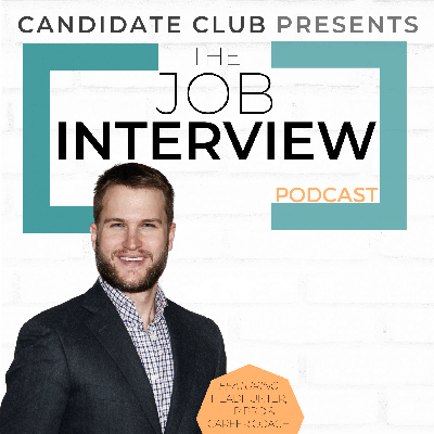 The Job Interview Podcast