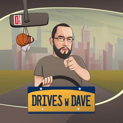 DRIVES with DAVE