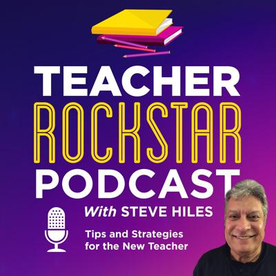 The teacherrockstar's Podcast
