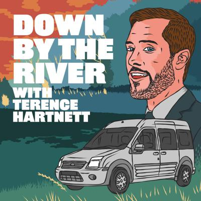 Down By The River With Terence Hartnett