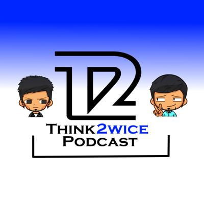 A new podcast brought to with topics that will make you think twice