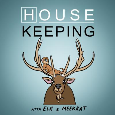 Housekeeping Podcast