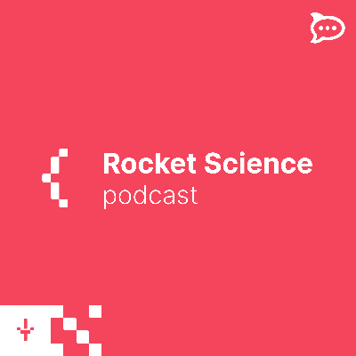 Rocket Science - A Rocket.Chat's Podcast