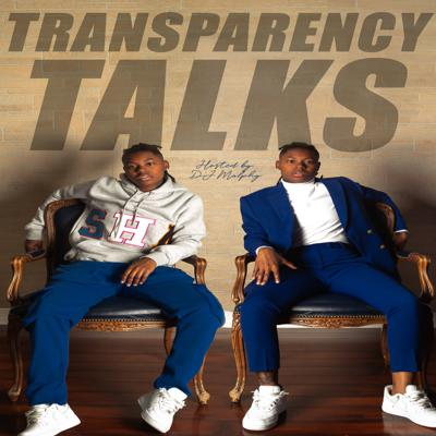 The transparencytalkss's Podcast