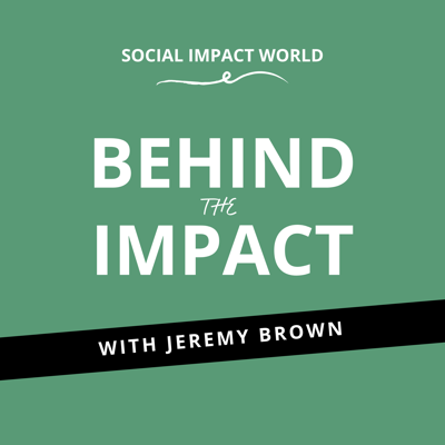 Behind the Impact
