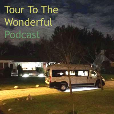 Tour to the Wonderful Podcast