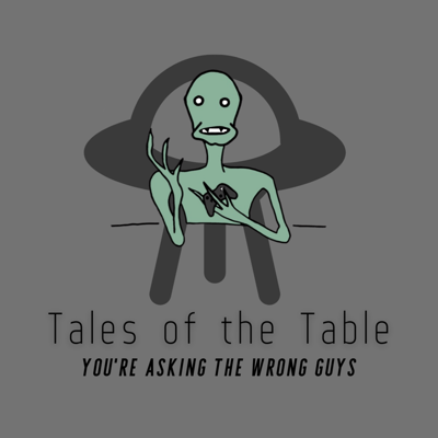 Tales of the Table