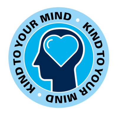 Kind to Your Mind with KNUK