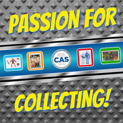 Passion For Collecting