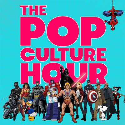 The Pop Culture Hour