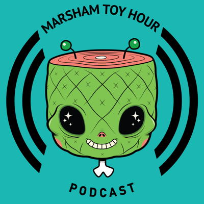 A  round table discussion of the designer toy scene with your hosts Gary Ham, Theresa Hawkins, and George Gaspar. Email: Marshamtoyhour@gmail.com