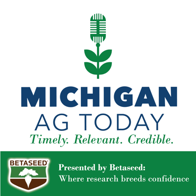 The Michigan Ag Today Podcast