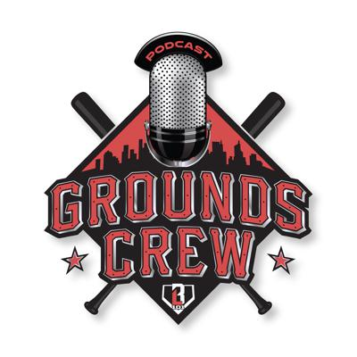 The Grounds Crew - A Baseball Podcast