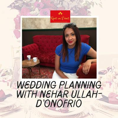 Wedding Planning With An Expert