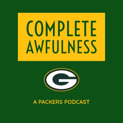 Join Quinn and Kyle weekly as they proceed to make fools of themselves and give Packer fans everywhere a bad name